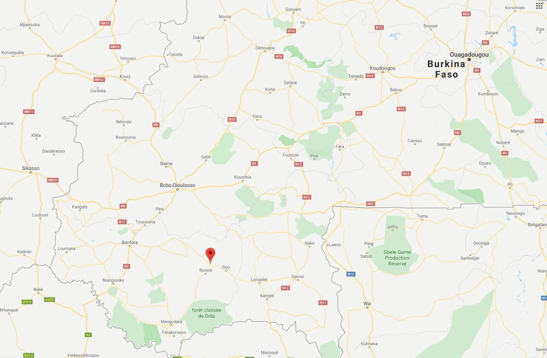 Les quatre employés de Huawei avaient été enlevés sur l'axe routier reliant Ouo à Sidéradougou dans le sud du Burkina Faso le 22 novembre 2019.