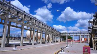 Bacia de Potiguar, no Ceará, está entre as que serão leiloadas.