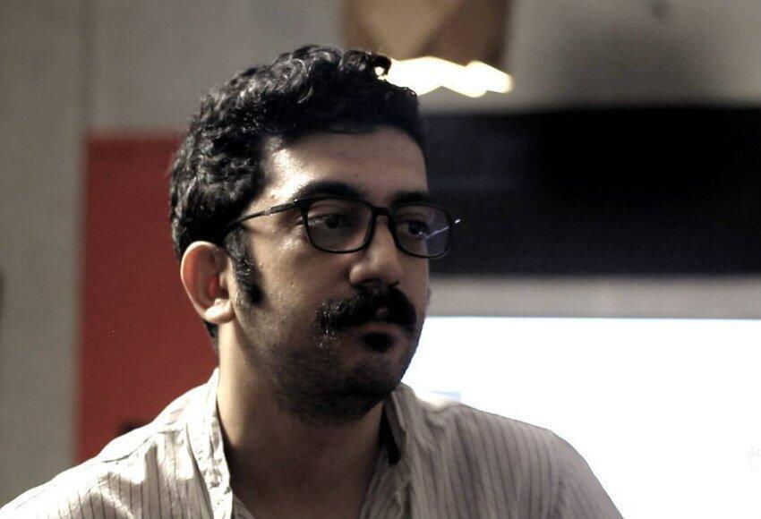 مهدی رجبیان، هنرمند و نوازنده ممنوع از کار ایرانی