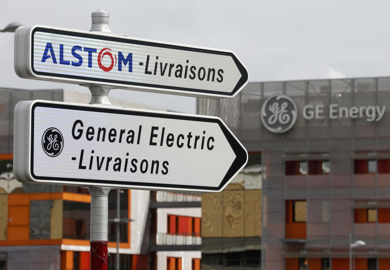 Le conseil d'administration d'Alstom a accepté l'offre de General Electric. C'est une offre ferme et financée : l'Américain met sur la table  plus de 12 milliards d'euros pour racheter la branche énergie du groupe français, soit 70 % de ses activités.