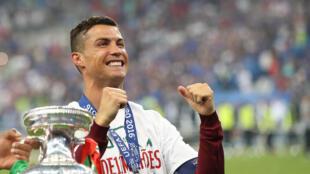 Cristiano Ronaldo - CR7 - Futebol - Desporto - Selecção Portuguesa - Portugal - Juventus - Football