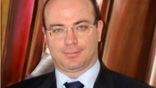 Elyes Fakhfakh, ministre tunisien du Tourisme.