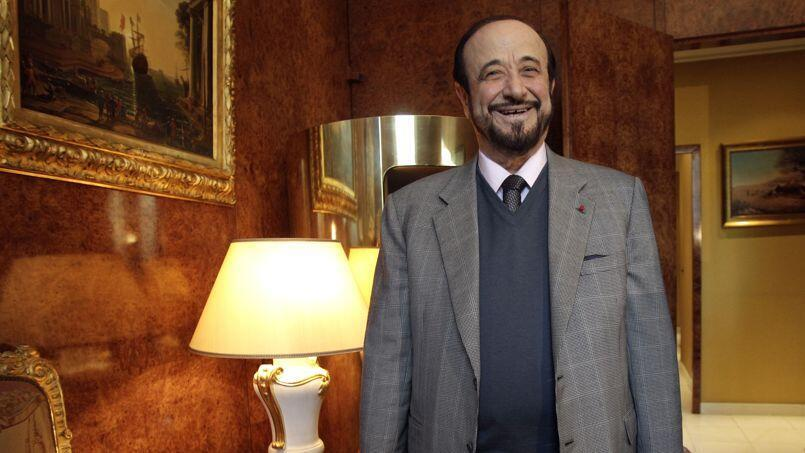 Rifaat al-Assad, uncle to Syrian President Bashar al-Assad, is accused of misappropriating public funds in Syria, laundering the spoils and building a vast property portfolio in France with ill-gotten gains.