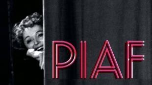 """La exposición """"Piaf"""" en la Biclioteca Nacional de Francia estará abierta hasta el 23 de agosto."""