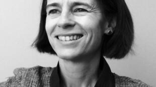 Vivien Foster, économiste en chef des infrastructures à la vice-présidence de la Banque mondiale.