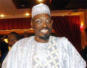 Issa Tchiroma Bakary, ministre de la Communication et porte-parole du gouvernement camerounais