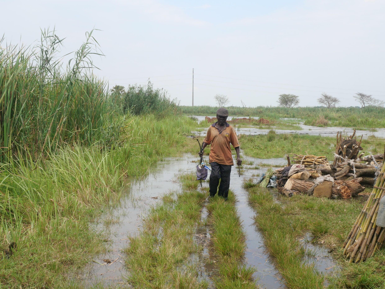 Ouganda - Kasese - Inondations - P1012240