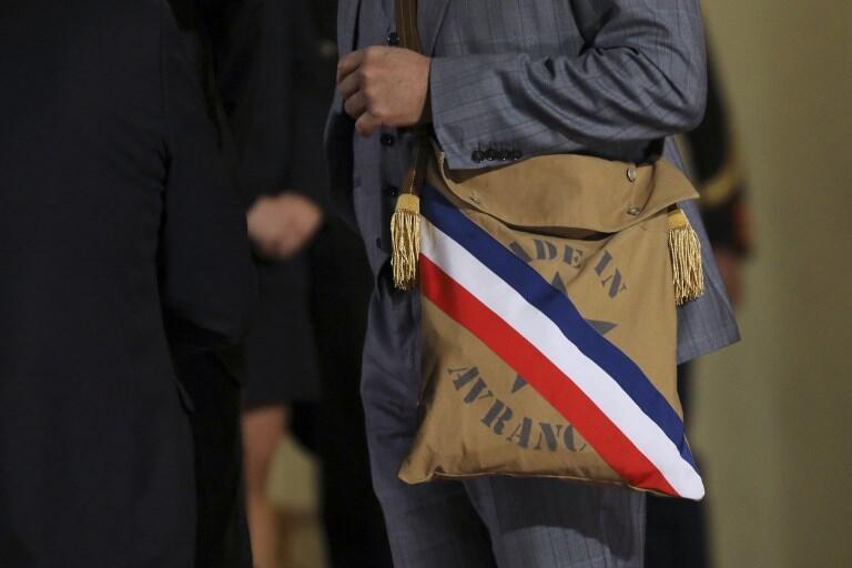 Centésimo congresso de autarcas decorreu em Paris de 21 a 23 de Novembro. Fotografia tirada a 22 de Novembro, no jantar de autarcas no Eliseu.