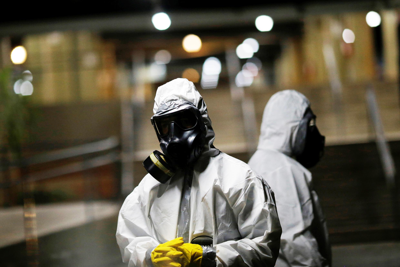 با افزایش گسترده شمار قربانیان ویروس کرونا، اغلب کشورهای جهان به منظور جلوگیری از شیوع ویروس، دست به اقدامات سختگیرانهتری زدهاند