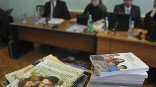Supremo Tribunal russo proíbe Testemunhas de Jeová