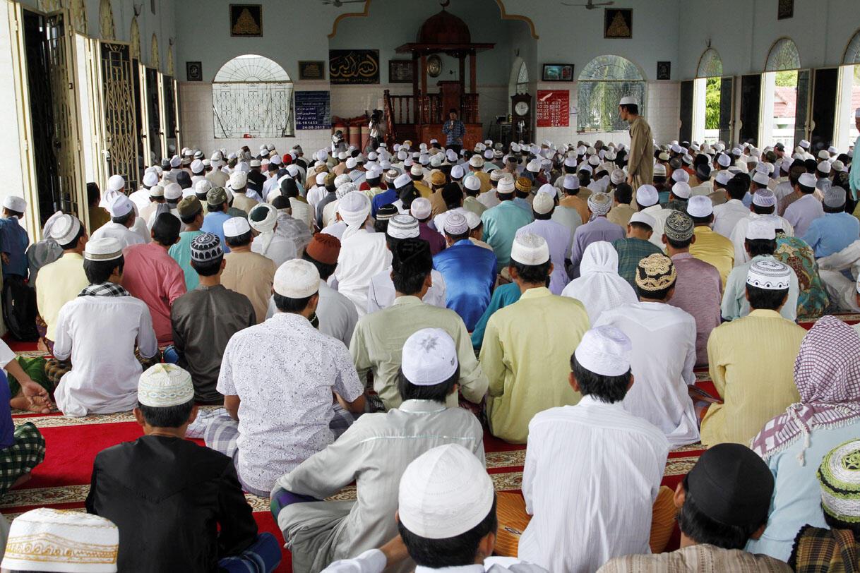 Aunque para algunos musulmanes los textos del Corán condenan la homosexualidad, otros defienden que es una cuestión de interpretación.