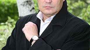Бывший премьер-министр Михаил Касьянов