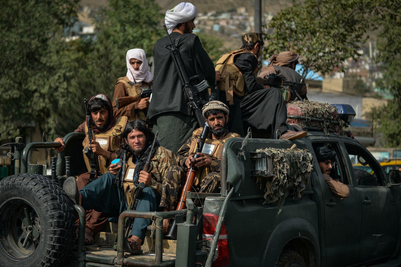 taliban kaboul afghanistan