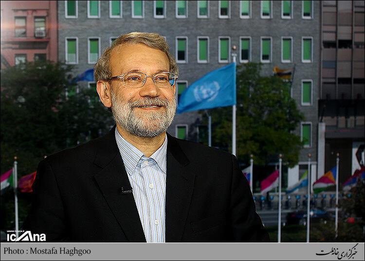 علی لاریجانی، برای یک سال دیگر در پست ریاست مجلس جمهوری اسلامی ابقا گردید