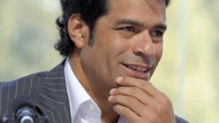 O ex-jogador brasileiro Raí concedeu concedeu entrevista exclusiva à RFI durante passagem por Paris.