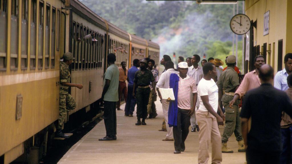Gabon: l'arrivée d'un nouvel actionnaire va redynamiser le Transgabonais