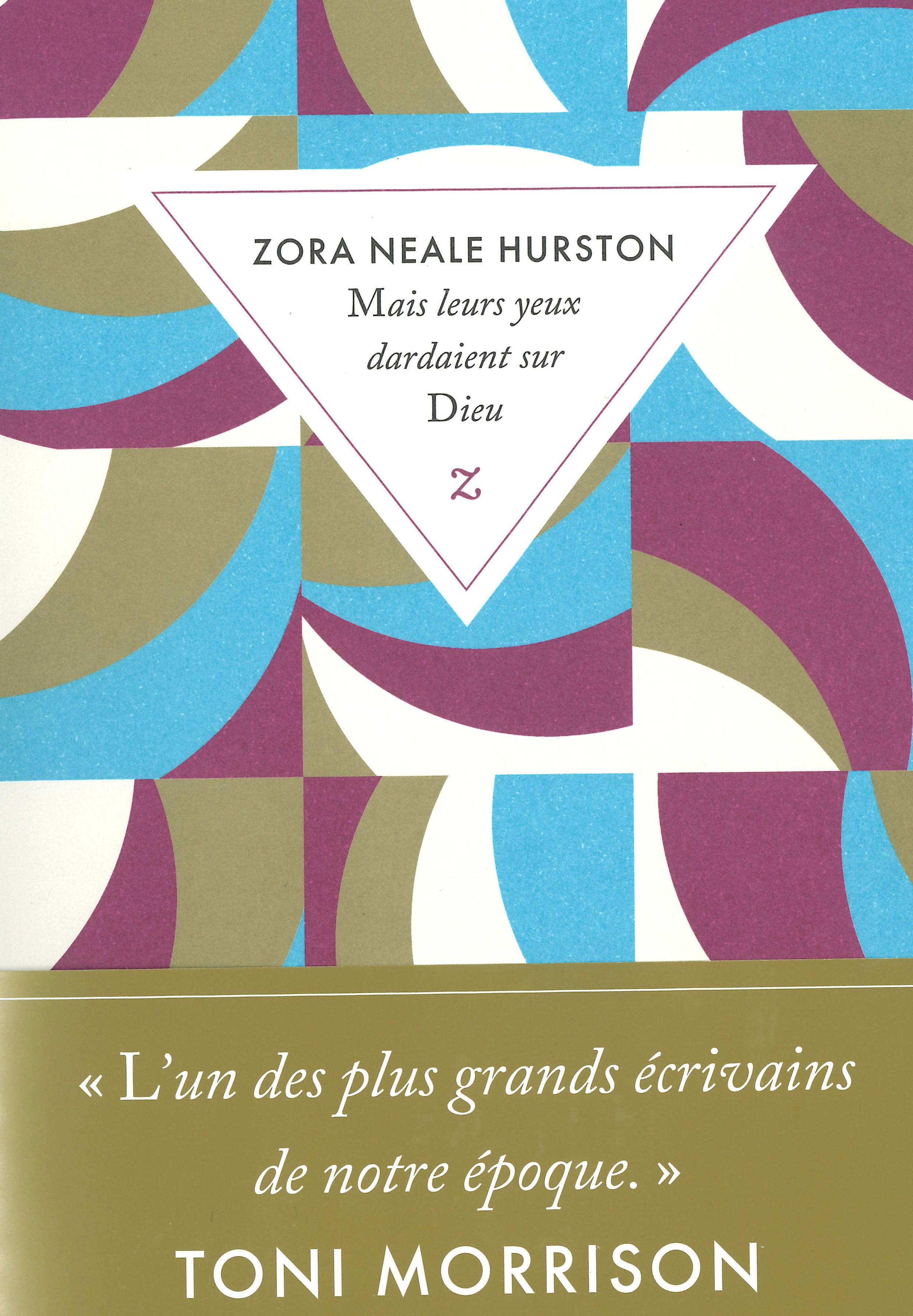 Romancière et anthropologue, nouvelliste, essayiste et dramaturge, Zora Neale Hurston fut une des figures de proue du mouvement Harlem Renaissance aux Etats-Unis.