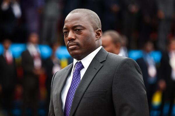 Rais Josephu Kabila