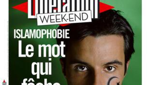 Libération deste sábado publica seis páginas de reportagem sobre a islamofobia.