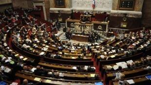 A  Assembleia Nacional aprovou um novo pacote de medidas de austeridade fiscal