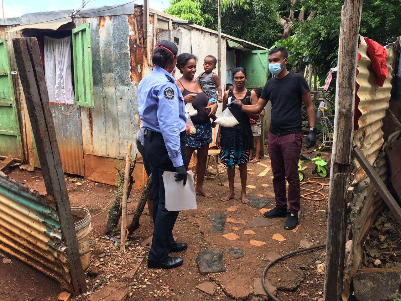Mauritius Coronavirus Police 03_2020