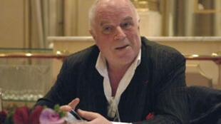 Jérôme Savary murió a los 70 años víctima de un cáncer.