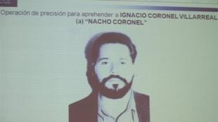 Numéro trois du cartel de Sinaloa, Ignacio Nacho Coronel, alias le « Roi du Crystal », était le principal responsable du trafic de méthamphétamines vers les États-Unis.