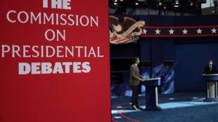 US - élection - débat