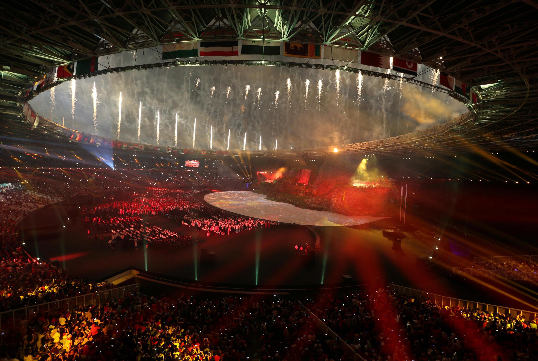 Des tournois de jeux vidéo sont à l'affiche des Jeux asiatiques 2018.
