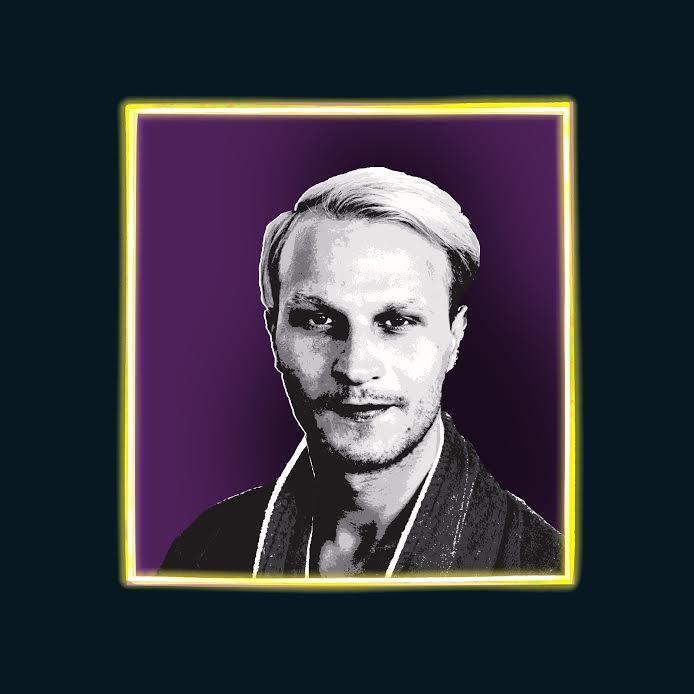 Игорь Циханюк - белорусский ЛГБТ-активист и герой кампании французского отделения Amnesty International