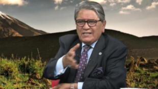 علیرضا نوریزاده، خبرنگار و تحلیلگر مسائل خاورمیانه مقیم لندن