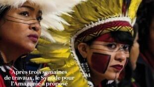 Capa do jornal la Croix desta segunda-feira, 28 de outubro de 2019.