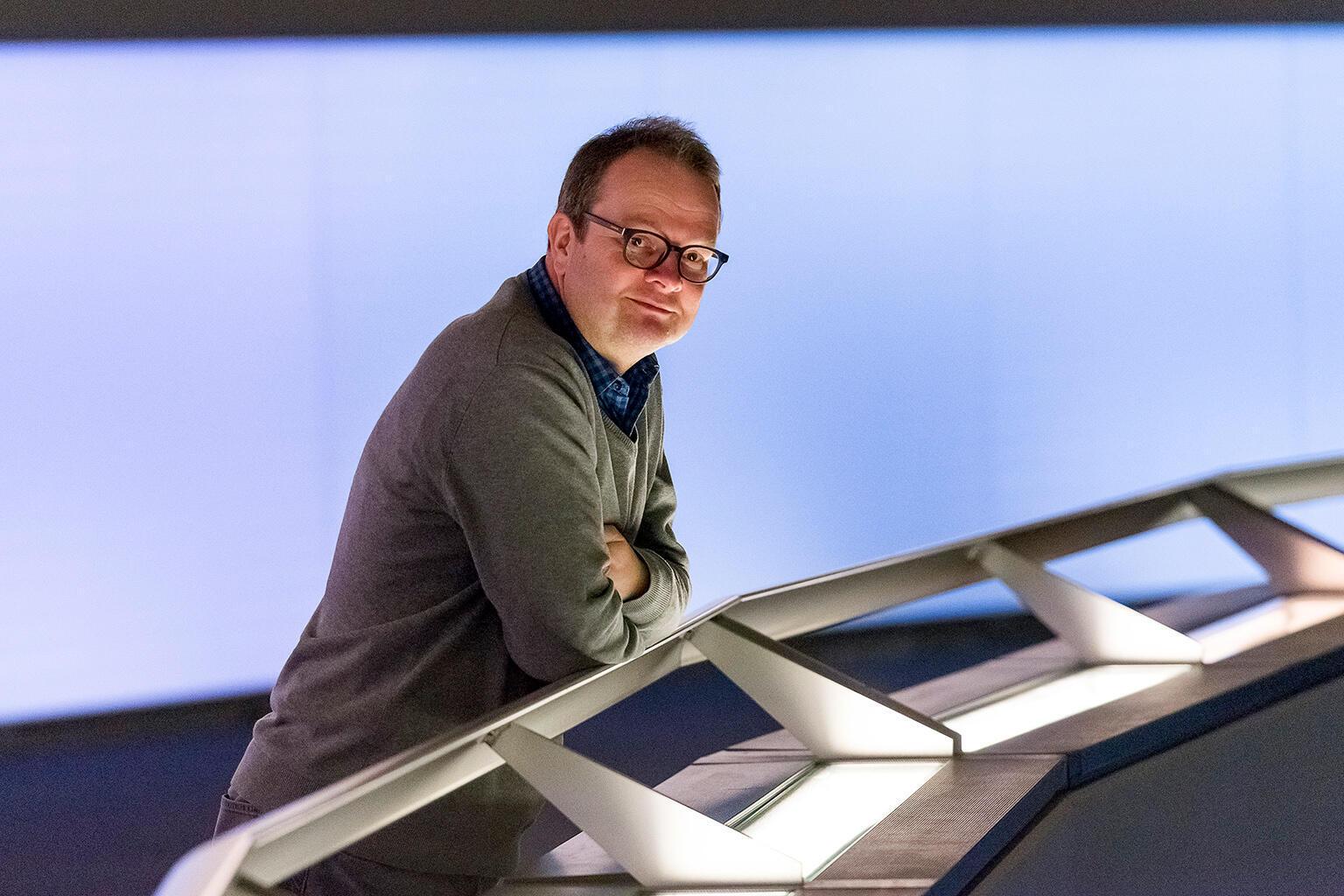 Foi o produtor holandês Ron Toekook que teve a idéia de organizar um evento de despedida na pequena cidade balneária de Wijk aan Zee, com vista para o Reino Unido, no dia do Brexit.