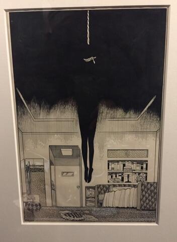 """""""Osamu Tezuka, o deus do mangá"""", em Angoulême."""