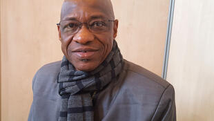 Amadou Diarisso, responsable du bureau marketing du laboratoire central vétérinaire du Mali