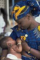 Shirin bayar da tazarar haihuwa don cikakkiyar lafiyar iyali ya samu karbuwa a kasashen Afrika.