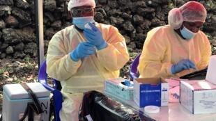 Mlipuko wa Ebola ni moja kati ya changamoto inayokabili mataifa ya SADC