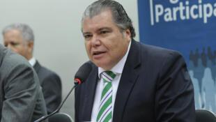 O novo ministro do Meio Ambiente, Sarney Filho