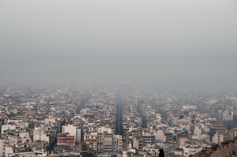 UN pollution