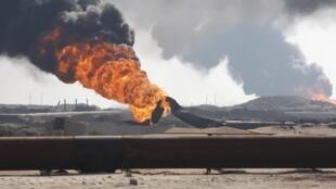 Le chinois CNPC est déjà associé à la compagnie britannique BP pour la mise  en valeur de Roumaïla, qui recèle avec 17,7 milliards de barils soit  les plus grandes réserves de pétrole du pays.