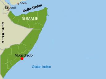 Taswirar kasar Somaliya