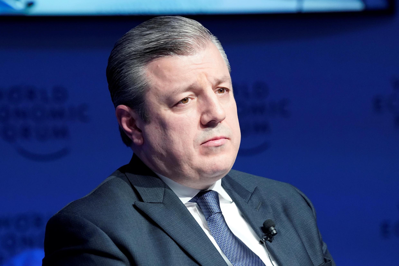 Премьер-министр Грузии Георгий Квирикашвили озвучил на заседании правительства страны новые мирные инициативы по урегулированию конфликтов вокруг Абхазии и Южной Осетии.