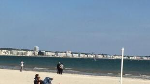 La ville de La Baule est réputée pour sa longue plage de 9 km exposée plein sud, mais aussi pour sa douceur de vivre.
