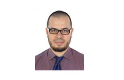 Romain Caillet, analyste-chercheur.