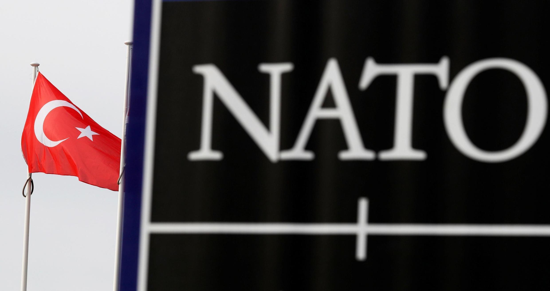 Bendera ya NATO