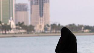 """Mulhares vítimas de agressões no Catar podem ser acusadas de """"comportamento indecente""""."""