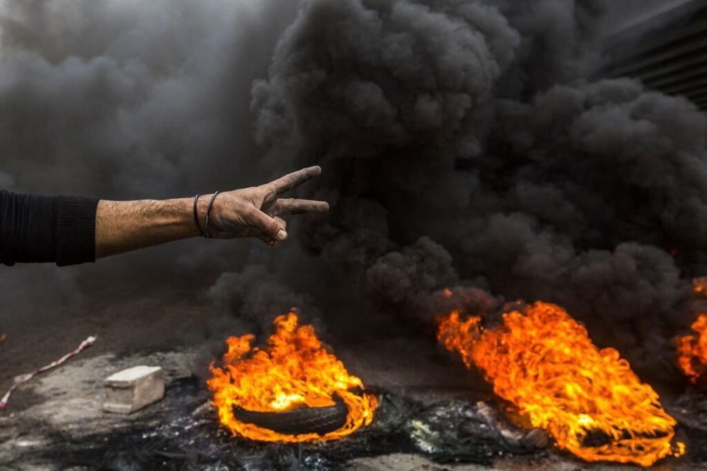 جنبشهای اعتراضی را نمیتوان پدیدهای خاص سال ٢٠١٩ دانست.