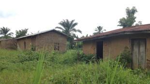 Tangu mwanzo wa mauaji Oktoba 2014 katika eneo la Beni, watu wengi walilazimika kutoroka makazi yao.