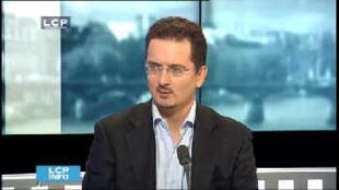 Jean-Yves Moiseron : chercheur à l'Institut de recherche pour le développement (IRD) et rédacteur en chef de la revue «Maghreb-Machrek».
