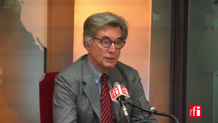 Pierre Jacquemot sur RFI le 28 novembre 2017.
